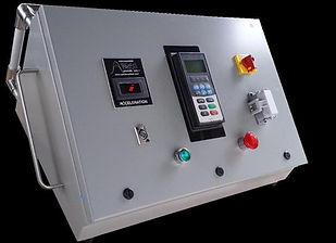 Advanced VSR Model 7 console