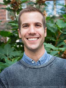 Taylor Burgess Portrait