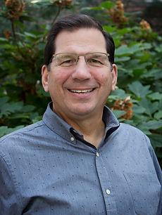 John Butz Portrait