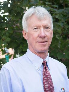 Mike Blauvelt Portrait