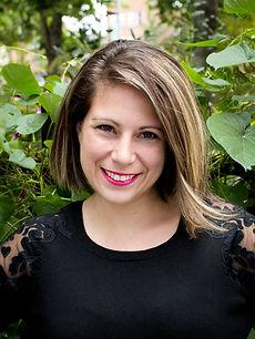 Heather Faulls Portrait
