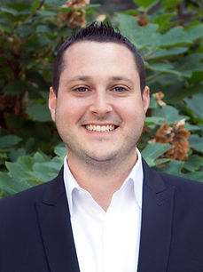 David Weissman Portrait