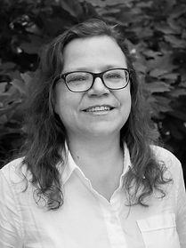 Heike Bergdolt-Batista Black and White Portrait