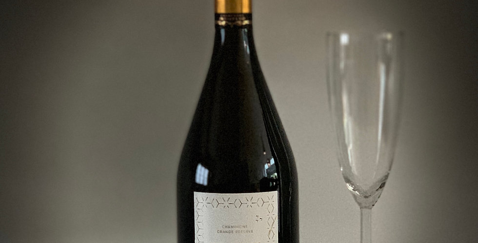 Champagne by WAPA
