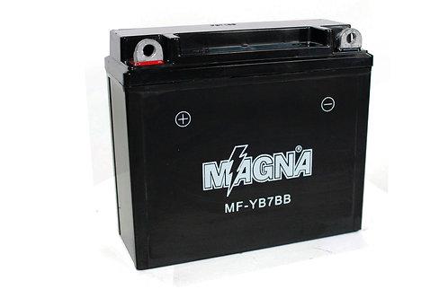Bateria Para Moto 6V