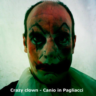Crazy Canio