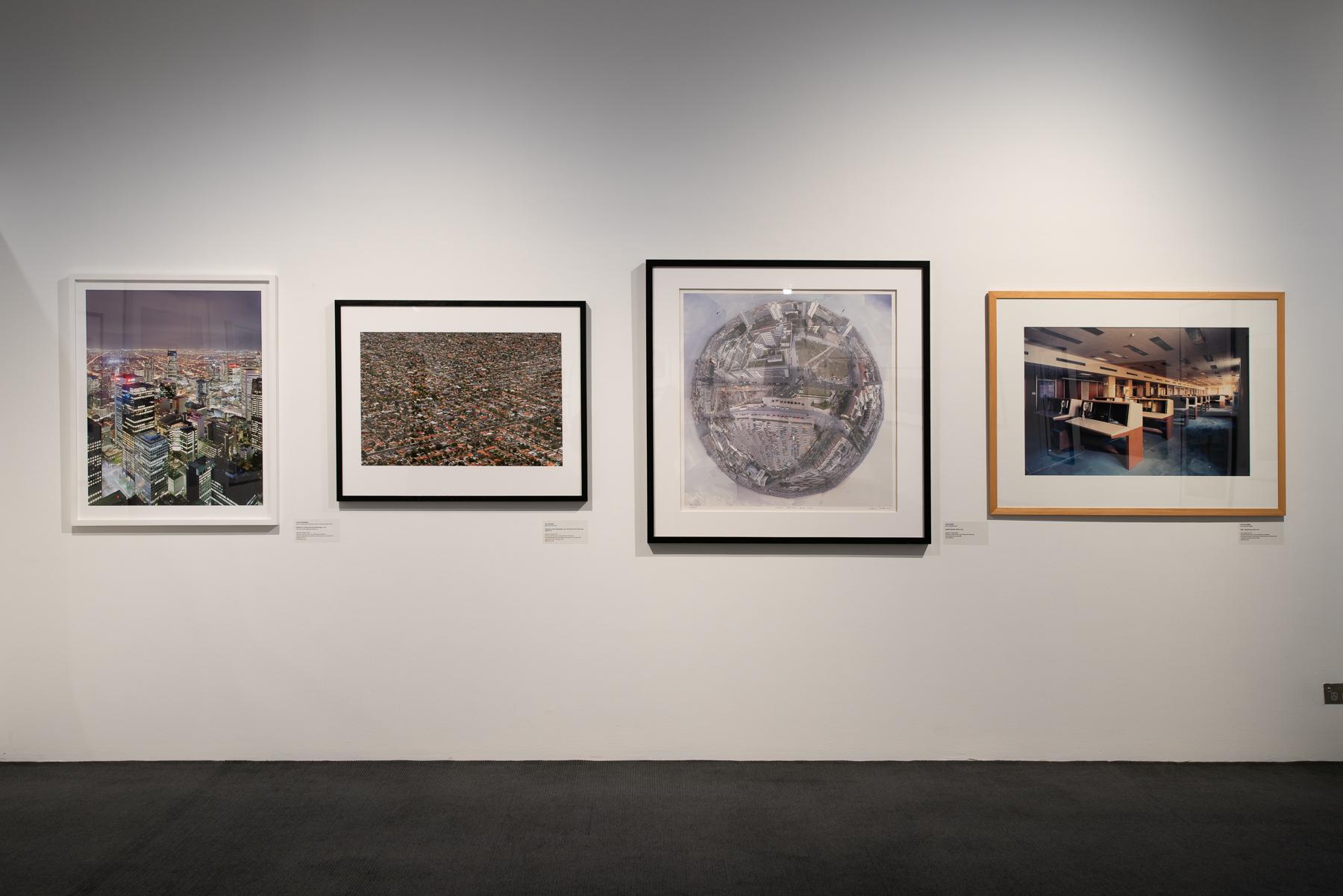 LEGACY: Landscape/Architecture