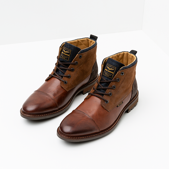 PME Mid Derby Grizzler Boot