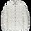 Thumbnail: Cream Jaquard Jersey Print Shirt