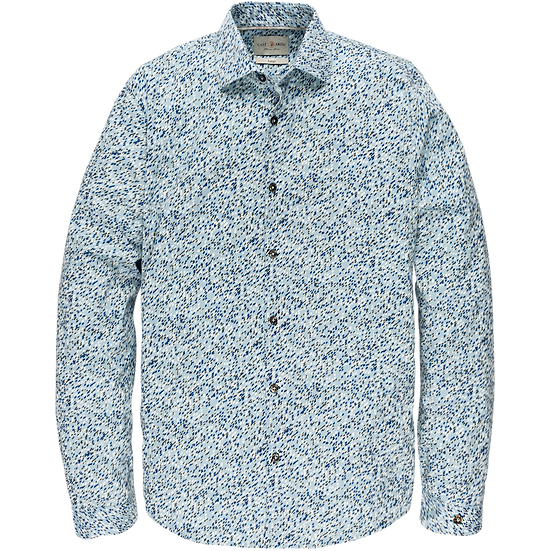 City Light Print Shirt