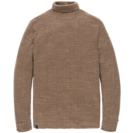 Cotton Roll Neck