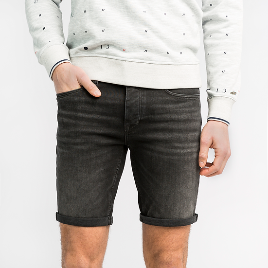Cast Iron Shorts - Stretch