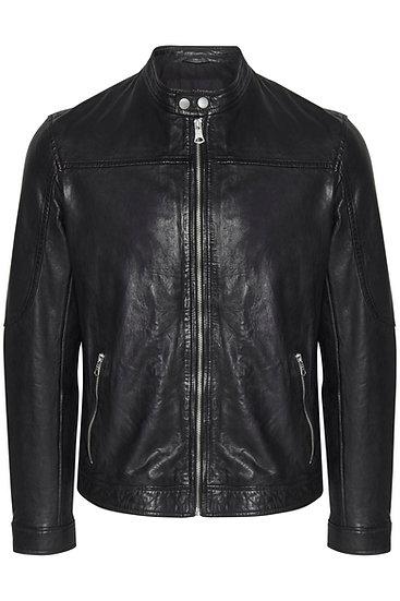 MAAdron Soft Leather Jacket