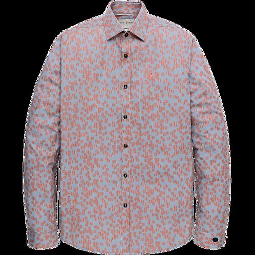 Night Glow Print Shirt