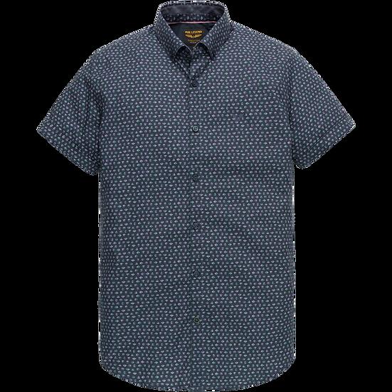 PME Legend Short Sleeve Shirt - Print