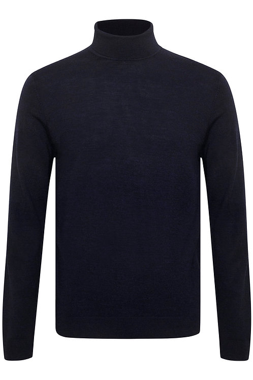 MAMerino Roll Neck
