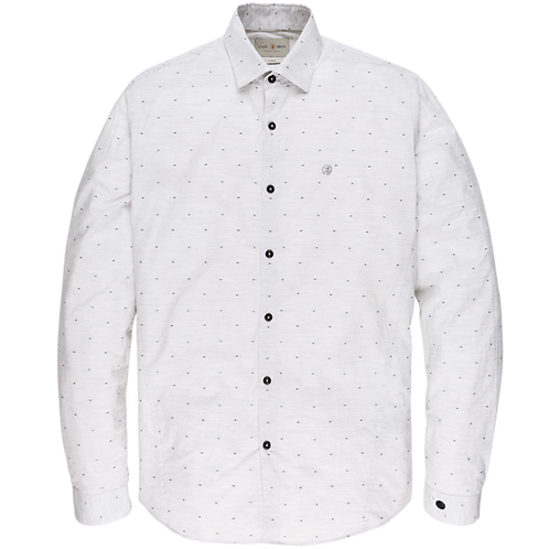 Tohoky Cut Away Slub Shirt