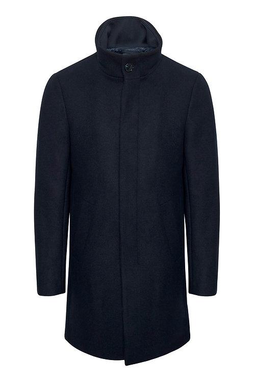MAharvey Long Wool Mix Coat