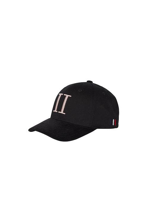 Suede II Baseball Cap