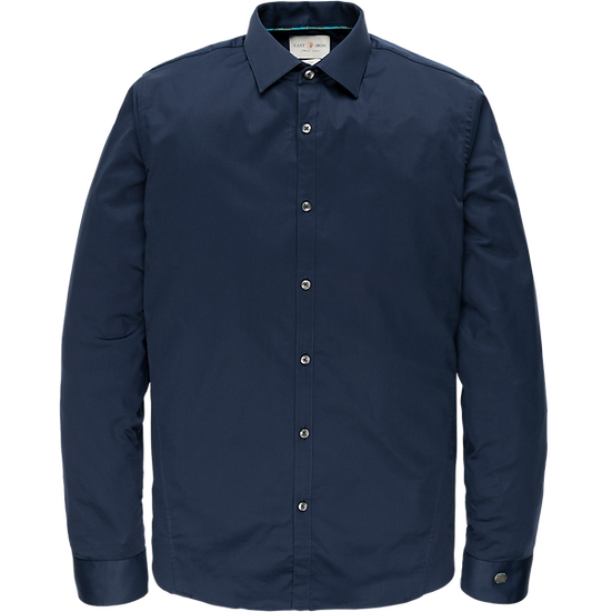Cast Iron Long Sleeve Shirt  - Stretch