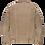 Thumbnail: Cast Iron Coloured Denim Jacket