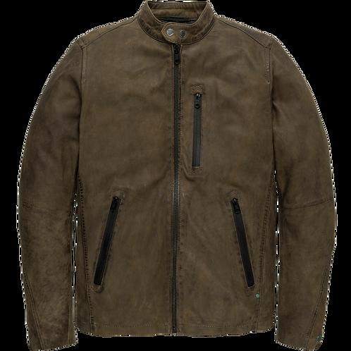 Speedture Leather Jacklet