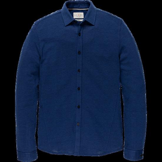 Jersey Pique Shirt