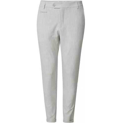 Como Pin Stripe Trousers