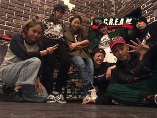 Cream Allstars!!!