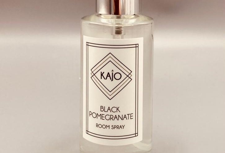 Black Pomegranate Luxury Room Spray