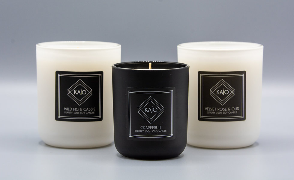 KAJO Luxury Candles