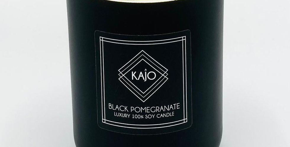 Black Pomegranate - 20cl
