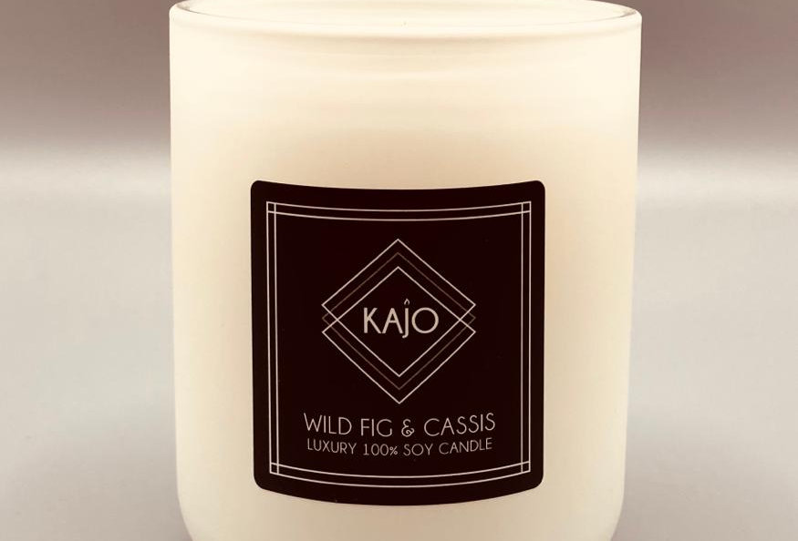 Wild Fig & Cassis - 30cl
