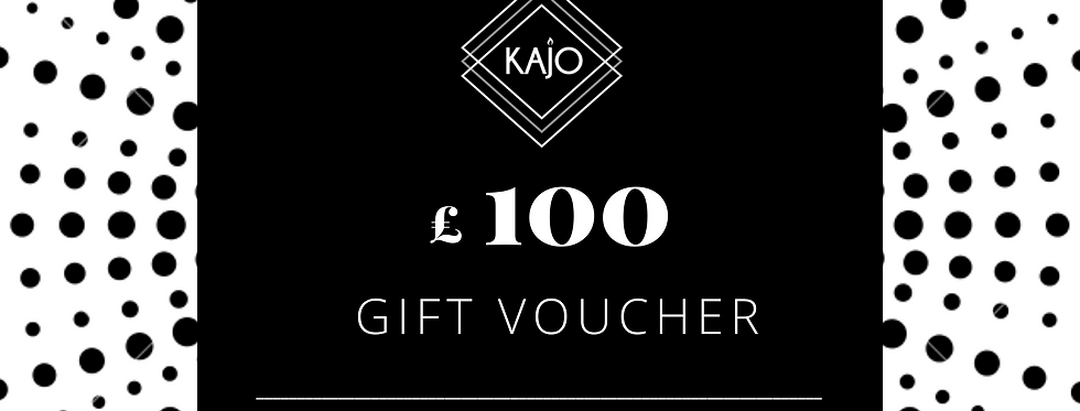 £100 e-Gift Card