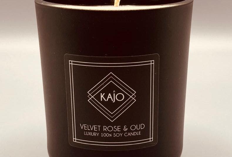 Velvet Rose & Oud - 30cl