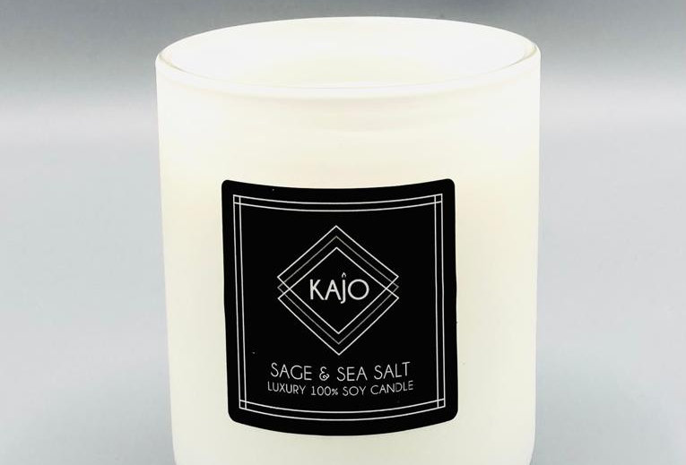 Sage & Sea Salt - 30cl