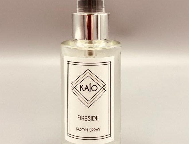 Fireside Luxury Room Spray