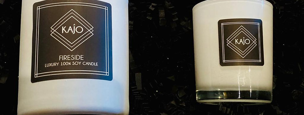 Gift Box - 20cl Candle & Votive Candle