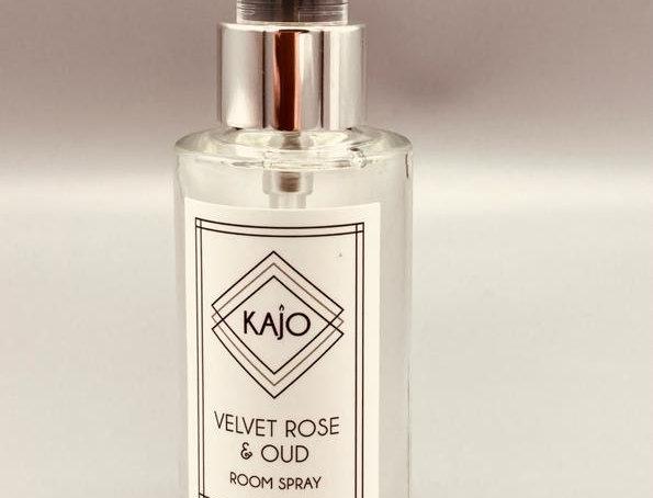 Velvet Rose & Oud Luxury Room Spray