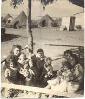 גן הילדים בשנים הראשונות