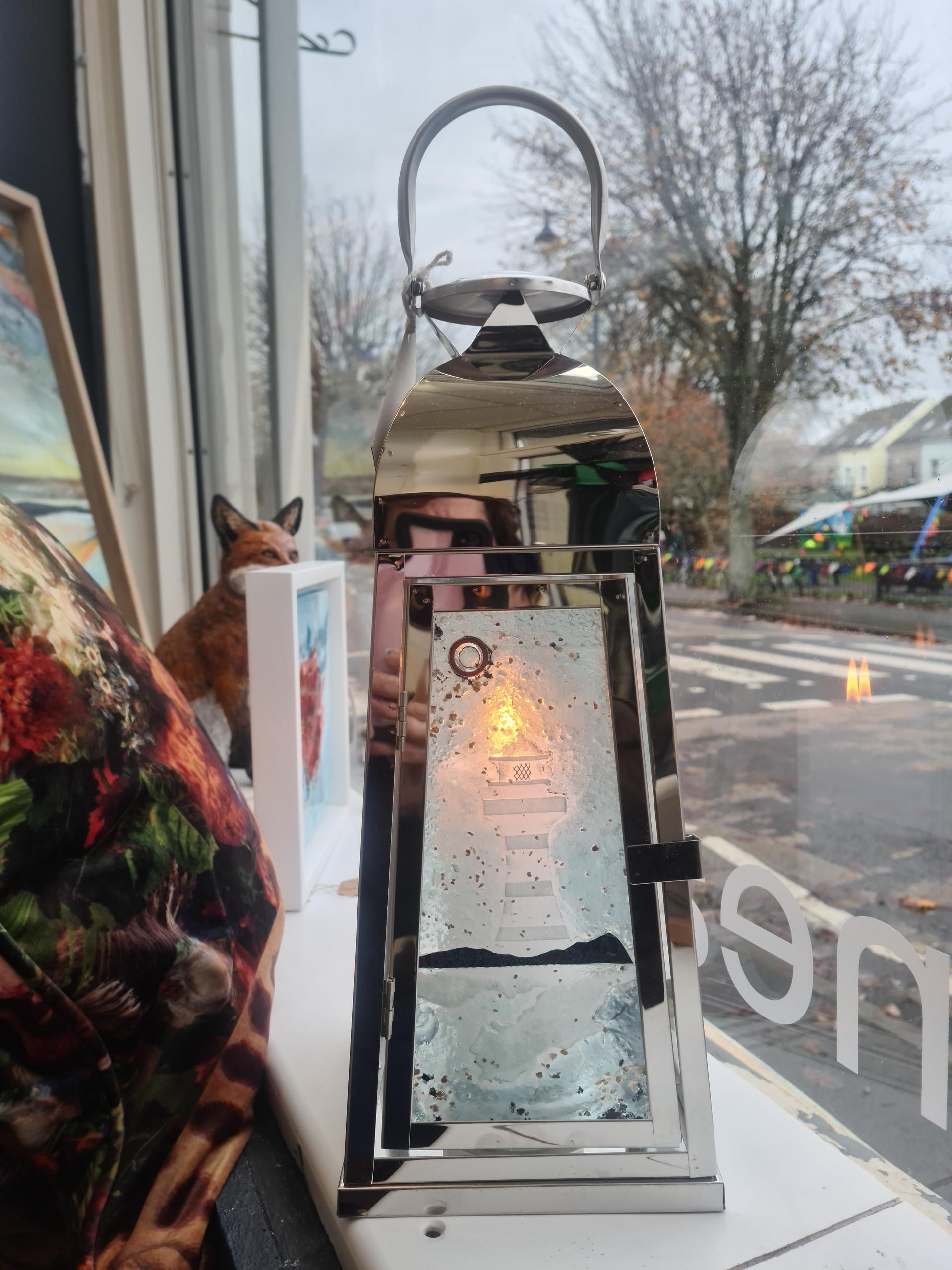 light house lamp  £120
