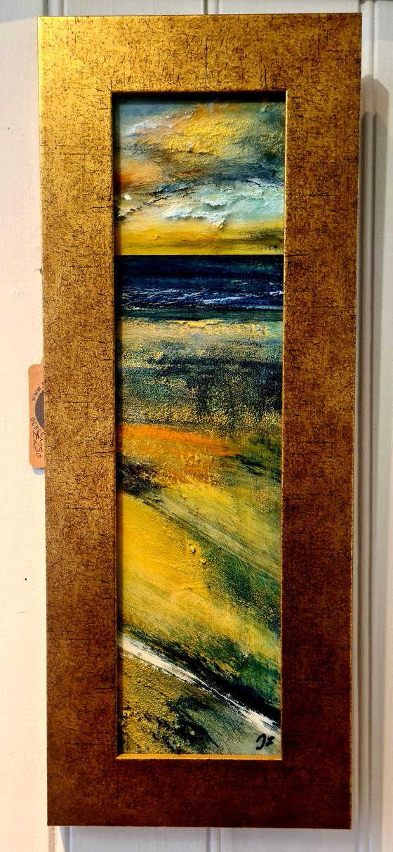 Golden Sands miniature