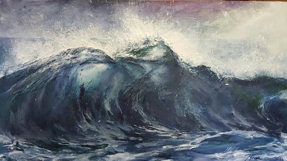 Rogue Wave I