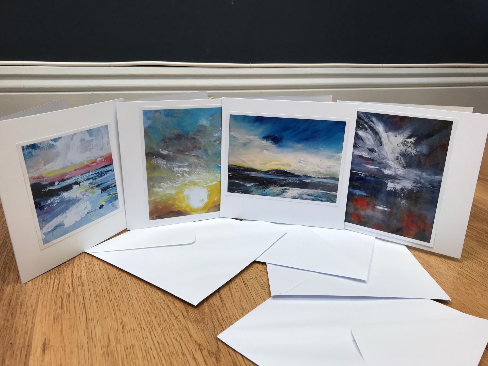Card Prints (set 2)