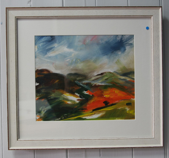 North Wales I SOLD