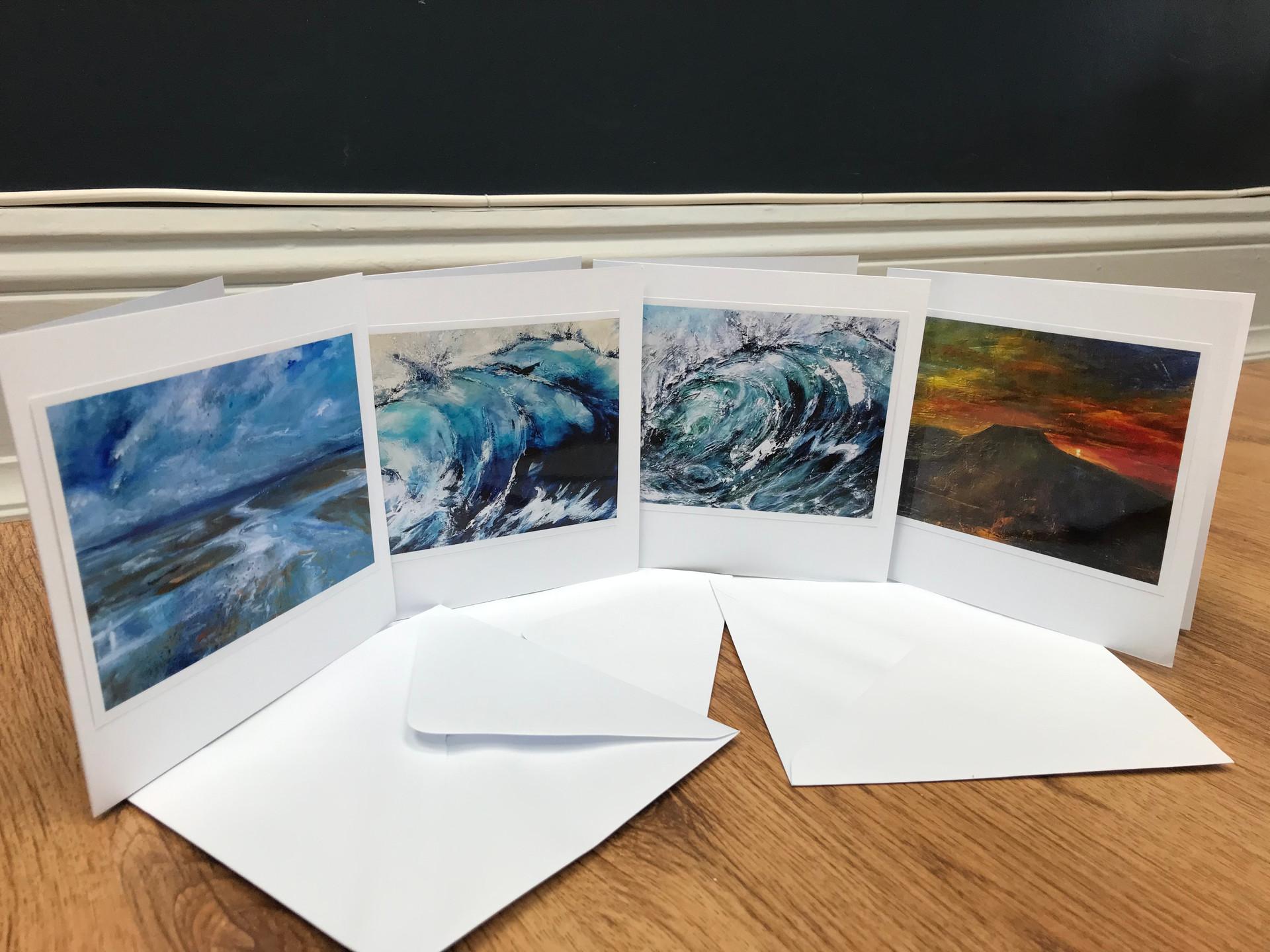 Card Prints (set 1)