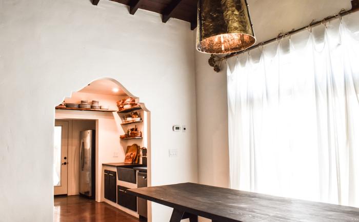 Historic Tucson home