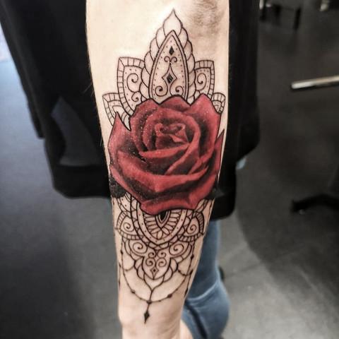 Tattoo by Cai @cai_one_tattoo