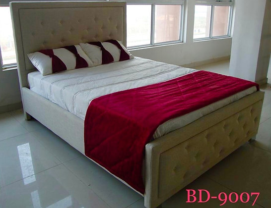 BD-9007 Bed - Double
