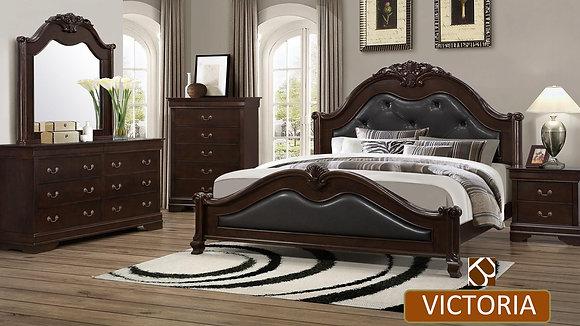 Victoria Bedroom Set